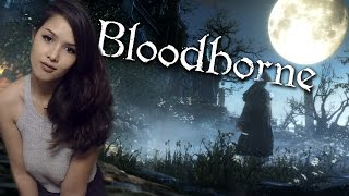 And so it Begins...   Bloodborne   Part 1 thumbnail