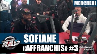"""Planète Rap - Fianso """"Affranchis"""" #Mercredi"""