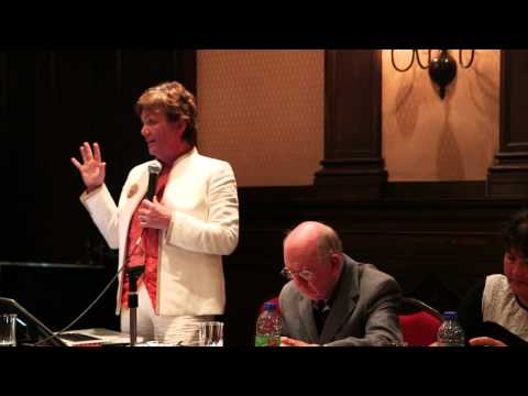 CSBA Congress 2012 - Retail Politics - Full Version