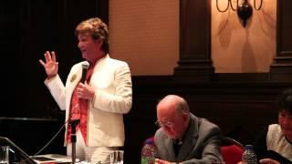 CSBA Congress 2012 - Retail Politics - Full Version