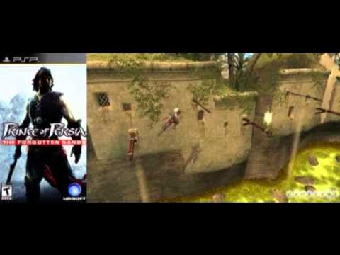 Prince of persia: the forgotten sands psp iso download for android.