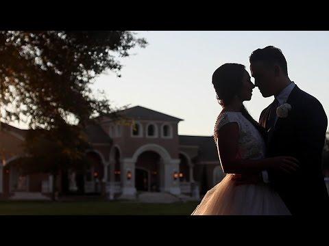 Elegant Romantic Wedding at Casa Bella Estate in Odessa Florida
