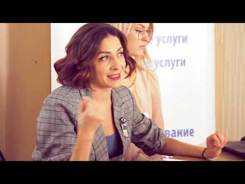 Открытие Академии Женского Образования в Дзержинске