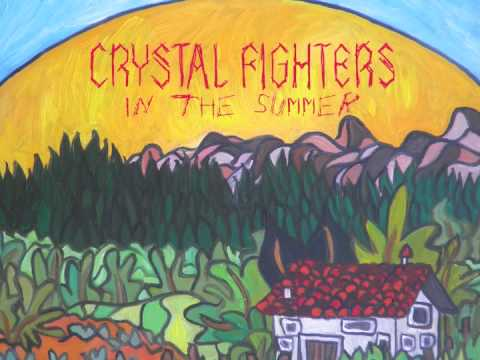 Crystal Fighters - In The Summer (Sepalcure Dub)