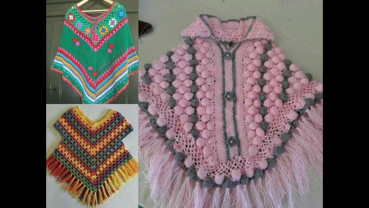 e3a993d9e3d25 شالات اطفال بالكروشيه تحفه ، أشكال شال أطفال كروشيه ، shawl en crochet