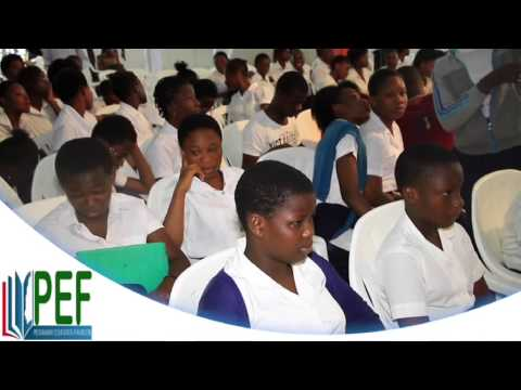 Education Financière / Résumé vidéo de la finale du concours scolaire ''Top Projet Scolaire''