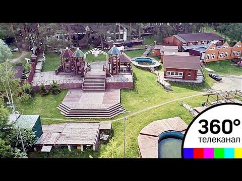 Московские власти снесут съемочную площадку шоу «Дом-2»
