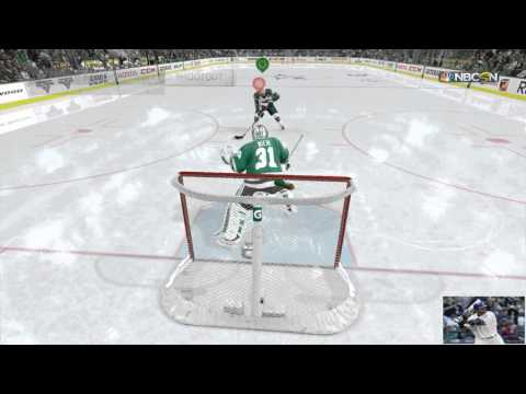 NHL 16 Shootout Commentary Ep.24 Dallas Stars