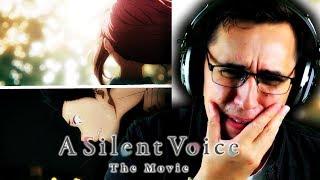 Baixar Here come the tears... 😢😢 - Koe no Katachi - A Silent Voice (Part 3)