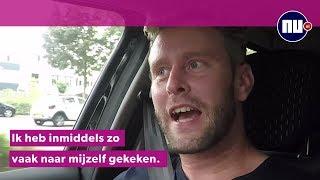In de auto met Tim den Besten: 'Dit interview voelt als therapie'