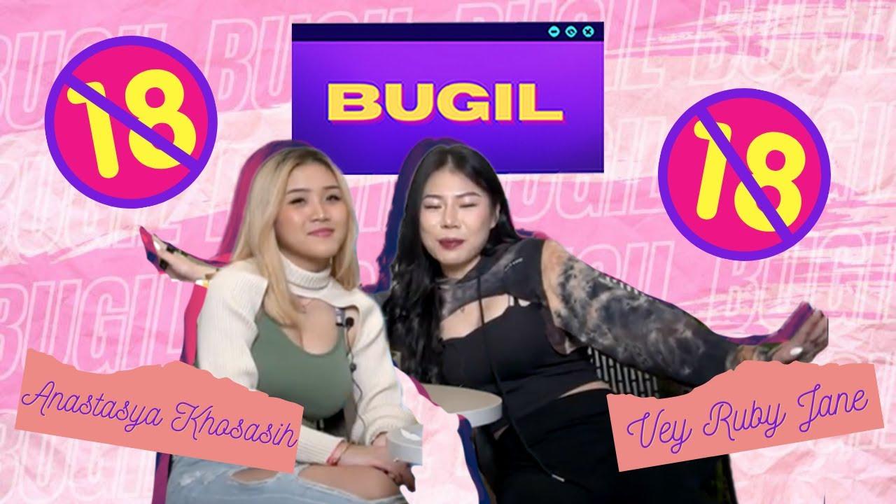 Download BUGIL #15 - VEY RUBY JANE & ANASTASYA KHOSASIH PERNAH SAMA COWO YG PANJANGNYA LEBIH DARI IPHONE12!!!