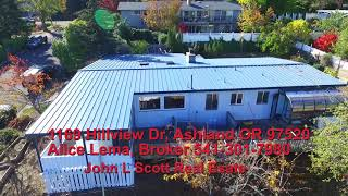 1169 Hillview Dr, Ashland OR 97520-Alice Lema