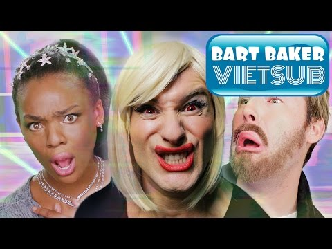 [Bart Baker Vietsub] This is what you came for - Calvin Harris ft. Rihanna (Parody)