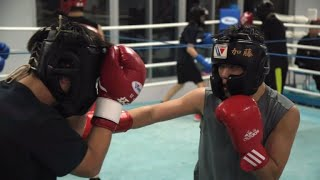 Japan boxers fear dashed dreams with Olympic boxing on the ropes
