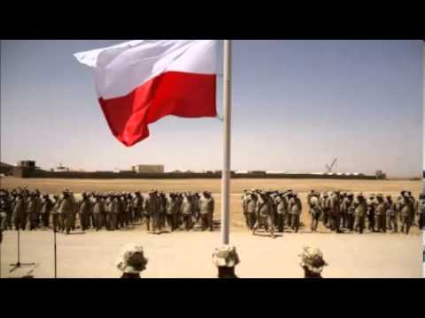 Piosenki Żołnierskie - Dzisiaj rezerwa w szeregi staje