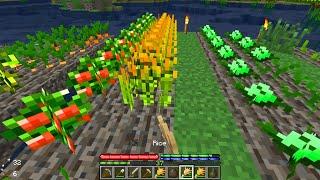 Minecraft TerraFirmaCraft #38: Exquisite Advancement