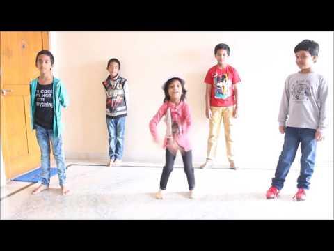 Sarainodu Block Buster Song - Kids Version
