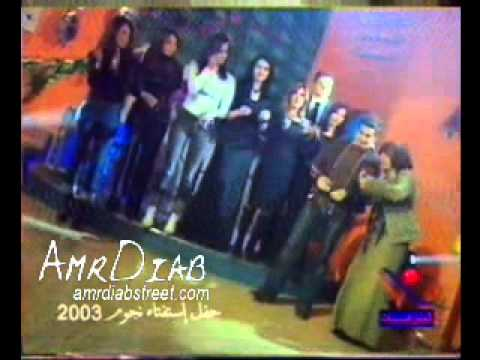 Nile Variety Channel award 2003 Part 1