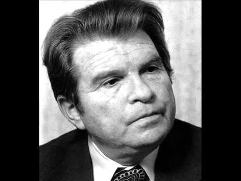 Emil Gilels plays Schubert Sonate No. 17 in D major D.850