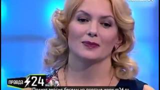 Мария Порошина всего боится