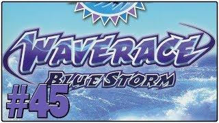 Definitive 50 GameCube Game #45: Wave Race: Blue Storm