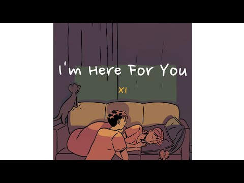 X1 - I'm Here For You (괜찮아요) [Sub Indo]