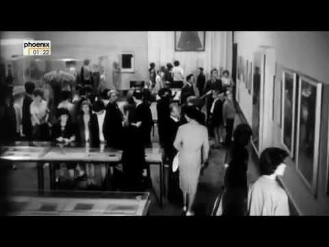 Die Krupps - Eine deutsche Saga Teil 3 Der Wiederaufbau