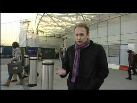 London: Travel fare goes up (Jan 2012)
