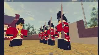 Aventura de un siglo [ROBLOX] Reino de Gran Bretaña
