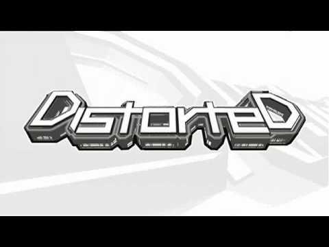 beatmaniaIIDX 13 DistorteD Title Screen