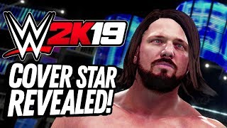 WWE 2K19 COVER STAR REVEALED! (WWE 2K18 Gameplay)