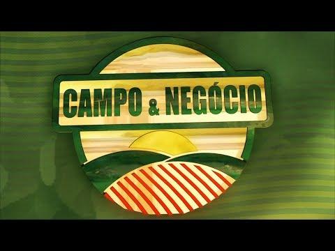 Campo e Negócio 22/06/2018