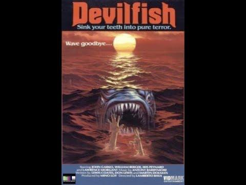 Devil Fish (1984)  Trailer