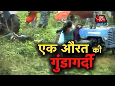 Vardaat: Women Gets 'Rolled Over' After Heated Land Dispute
