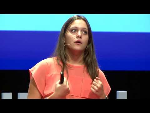 Música para tus ojos: Ana de Mata at TEDxValladolid