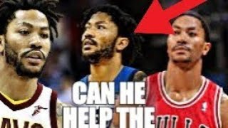 Can Derrick Rose Help The Minnesota TimberWolves Get Back To The NBA Lottery? HD
