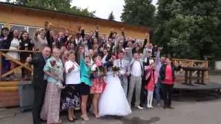 Свадебный клип 12 06