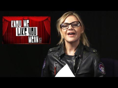 Kelsea Ballerini Interviews...Kelsea Ballerini!