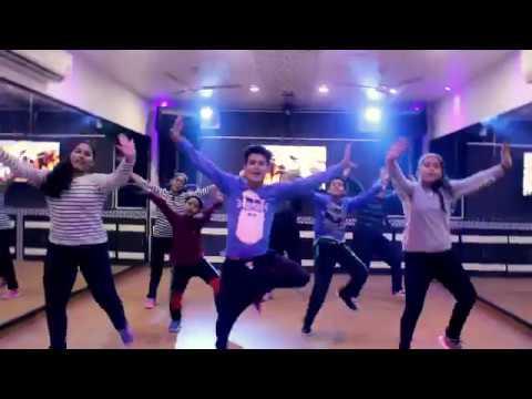 Insane Sukhe / Jaani / Dance / Bhangra /...