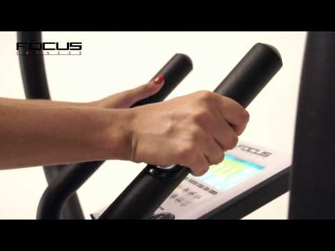 focus fitness youtubeFocus Fitness Itrack 51 Loopband #19