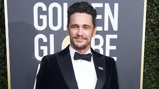 James Franco Addresses Sexual Misconduct Allegations After Supporting Time's Up at Golden Globes