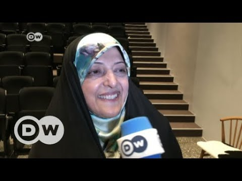 Women not 'selfish' in pursuit of power | DW English