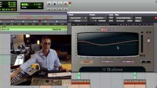 Top Mixing Engineer Tony Maserati on How to Use Waves Q-Clone