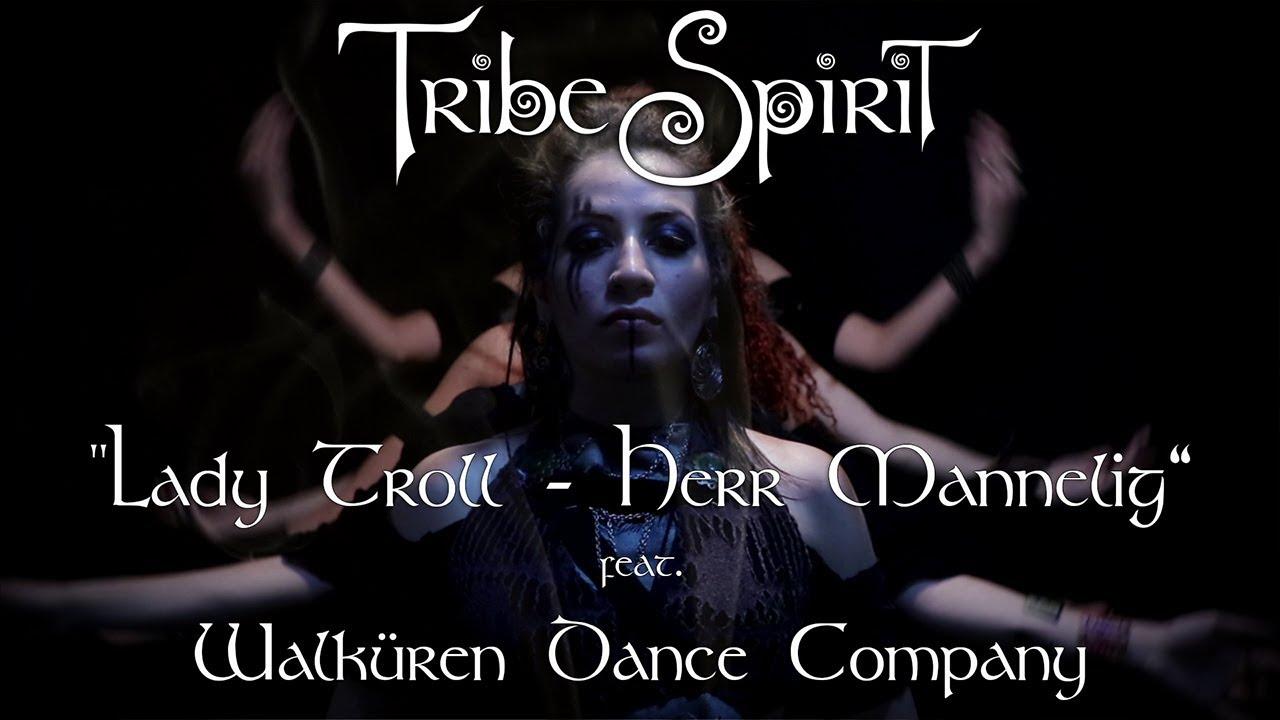 Tribe Spirit feat  Walküren Dance:
