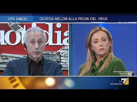 Coronavirus, Marco Travaglio: 'Polemica Conte-Salvini? A Codogno piccola defaillance. 11 morti ...