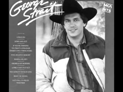George Strait -- Unwound