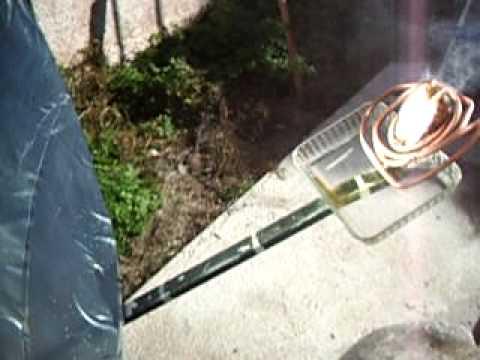 cuiseur solaire antenne parabolique youtube. Black Bedroom Furniture Sets. Home Design Ideas