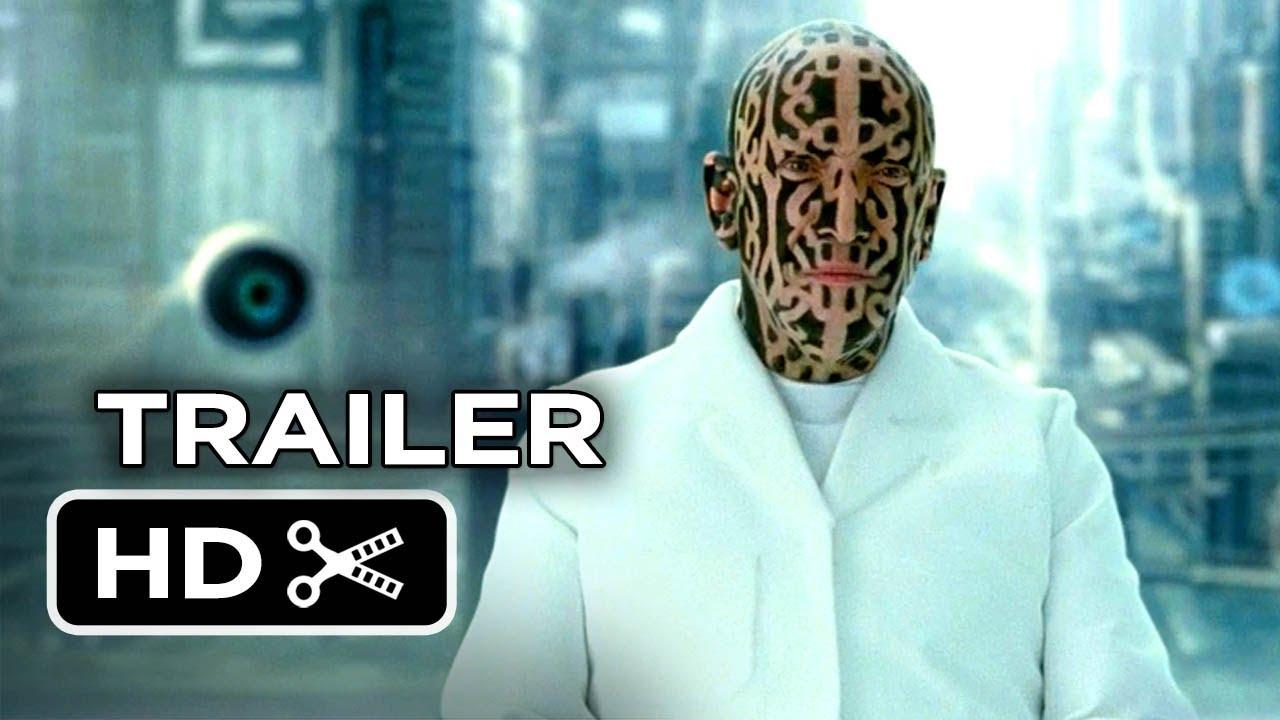 Download Mr. Nobody Official US Release Trailer #1 (2013) - Jared Leto, Diane Kruger Movie HD