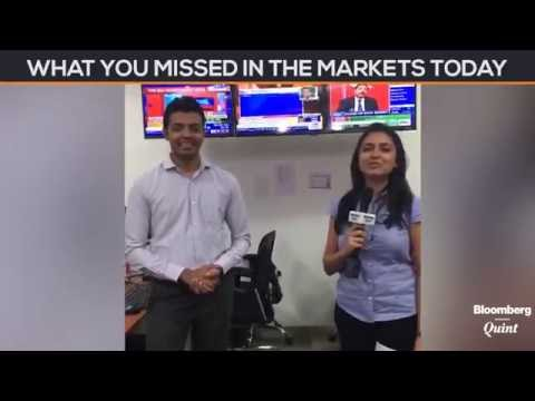 Market Wrap: Sensex, Nifty Advance For Second Day