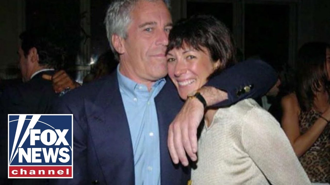 Live: Charges against Ghislaine Maxwell to be announced